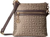 Tommy Hilfiger Leila North/South Crossbody