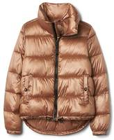 Gap ColdControl Lite shine puffer jacket