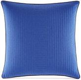 """Nautica Eldridge Quilted 18"""" Square Decorative Pillow"""