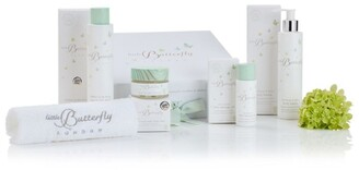 Little Butterfly London Baby Skincare Gift Set