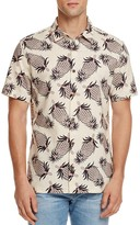 Insight Pinepple Slim Fit Button-Down Shirt - 100% Exclusive