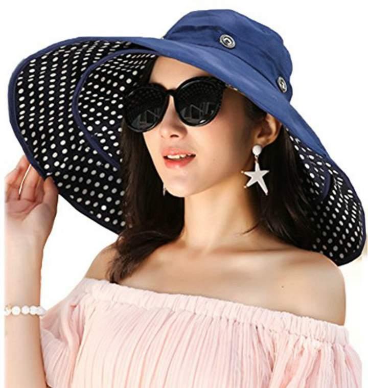 0ea3f53cf48b6 Floppy Brim Sun Hat - ShopStyle Canada