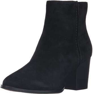 French Connection Women's Banji Ankle Bootie