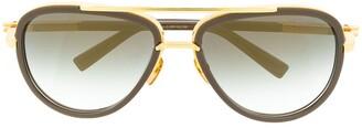 Dita Eyewear Aviator Frame Sunglasses
