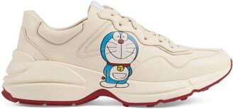 Gucci Doraemon x men's Rhyton sneaker