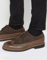 Ben Sherman Garry Brogues