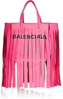 Balenciaga Women's Laundry Cabas Extra-Small Tote Bag