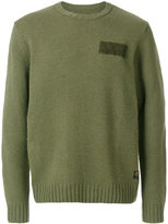 Carhartt patch pullover