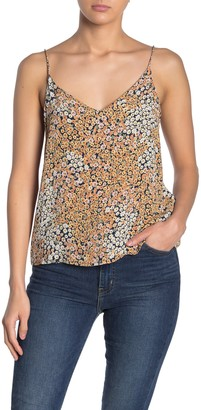 Cotton On Astrid Floral Camisole Tank Top
