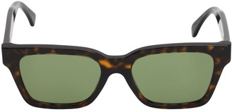 RetroSuperFuture America 3627 Acetate Sunglasses