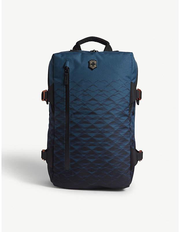 "Victorinox Vx Touring 17"" laptop backpack"
