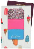 Cath Kidston Ice Cream Passport Holder