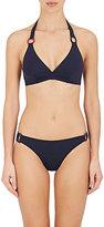 Eres Women's Rectangle Bikini Top & Ovale Bikini Bottoms