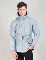 HOMBRE Nino Blue Mountain Jacket