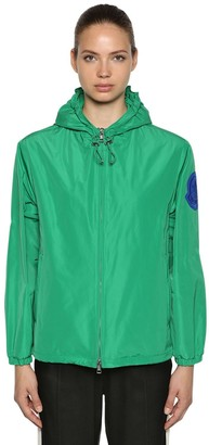 Moncler Alexandrite Nylon Casual Jacket