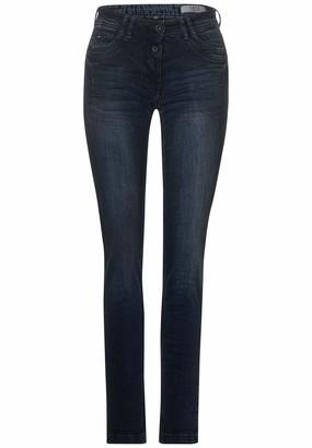 Cecil Women's 373368 Jeans im Style Scarlett