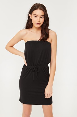 Ardene Super Soft Strapless Dress