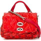 Zanellato mini 'Postina' satchel - women - Leather - One Size