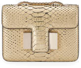 Tom Ford Sienna Mini Python Crossbody Bag