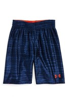 Under Armour Toddler Boy's Nightshade Reversible Shorts