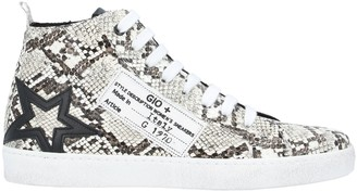 GIO+ High-tops & sneakers