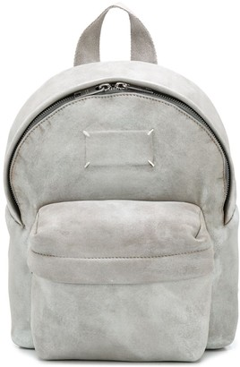 Maison Margiela Small 4-Stitch Backpack
