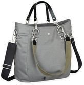 Lassig Green Label Mix 'N Match Diaper Bag in Anthracite