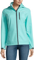 Free Country Softshell Jacket - Tall