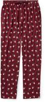 Polo Ralph Lauren Bear Slim Pajama Pant