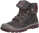Palladium Women's Baggy Lite Leather Zipper Boot