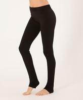 Electric Yoga Black Loose Leggings