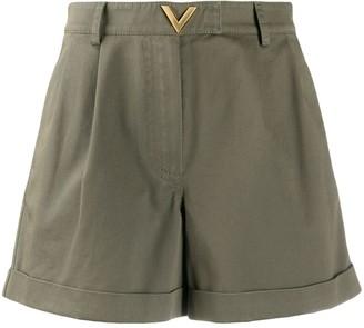 Valentino VGOLD tailored shorts
