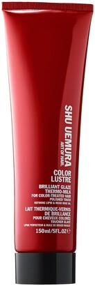 shu uemura Color Lustre Brilliant Glaze Thermo Milk- For Color Treated Hair