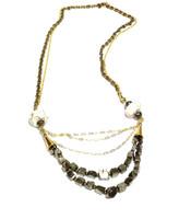 MINU Jewelry - Pirita Long
