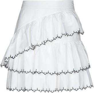 Ulla Johnson Mini skirts