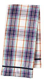 Juliska Alpine Plaid Tea Towel
