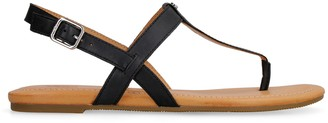 UGG Dinuba Leather Sandals