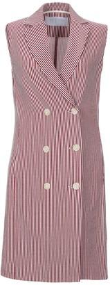 Harris Wharf London Short dresses