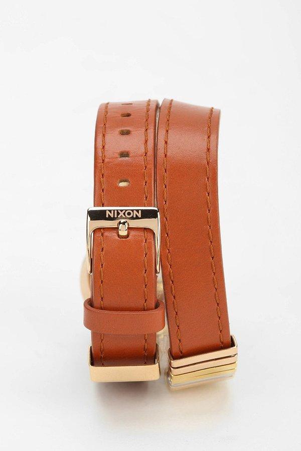 Nixon The Kenzi Wrap Watch