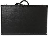 Louis Vuitton Pre Owned Alzer 80 trunk case