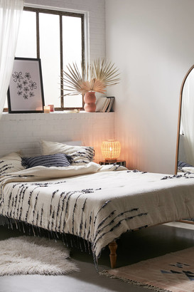 Urban Outfitters Lowrie Cozy Comforter
