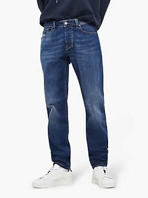 Diesel Larkee-Beex Regular Tapered Jeans