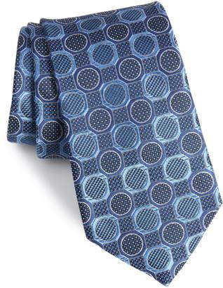 14th & Union Cammillo Geometric Tie