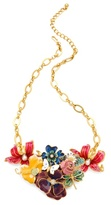 Kenneth Jay Lane Garden Party Necklace