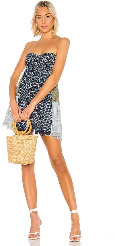 dc2e24bf3e8 Free People Tunic Dress - ShopStyle