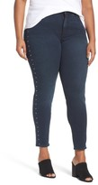 NYDJ Plus Size Women's Ami Stretch Skinny Jeans