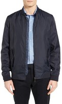 Ted Baker Men's Electiv Extra Trim Fit Bomber Jacket