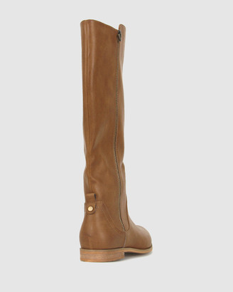 betts Women's Long Boots - Elora Knee-High Boots - Size One Size, 6 at The Iconic