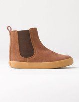 Boden Suede Chelsea Boots