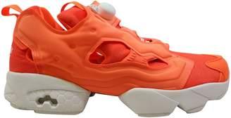 Reebok Insta Pump Fury Tech Orange/White